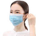 High Quality Waterproof Earloop Mouth Surgical Mask